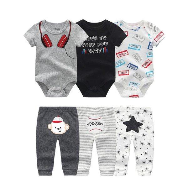 Ropa de bebé 6