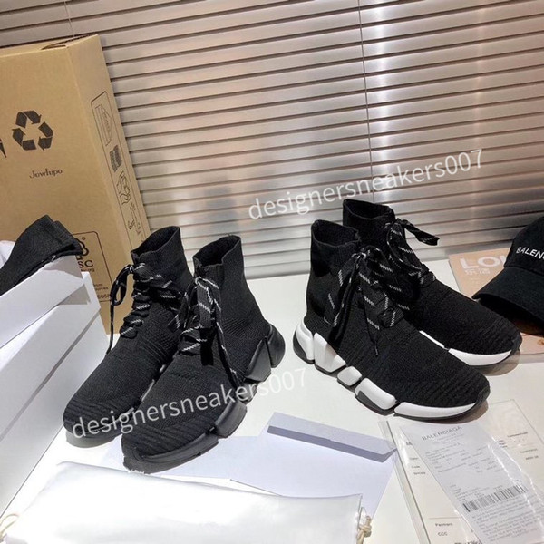 2021the Woman platform Running Shoes Triple Black White Sports Skateboarding High Low Cut Flax Mens Trainers Sneakers fz201003