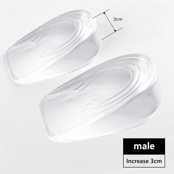 Hommes # 039; S 3cm