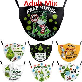 Adult Mix