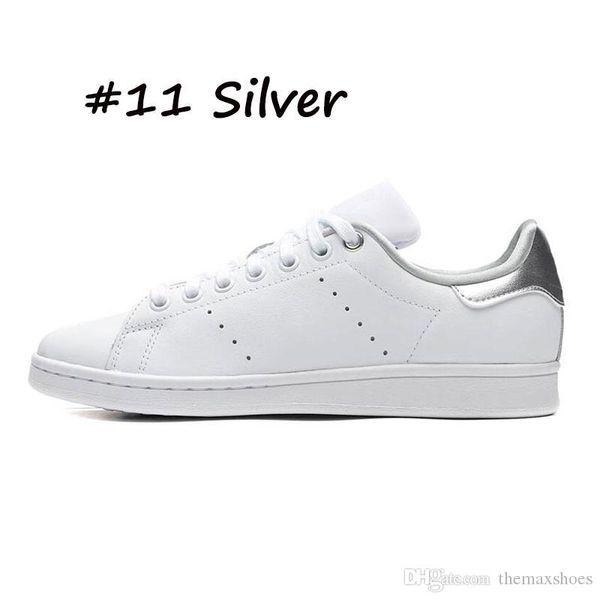 11 Silver