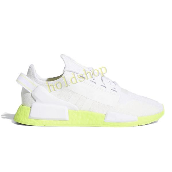29 Nube White Neon