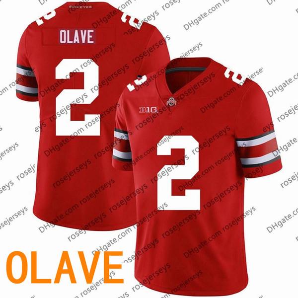 # 2 Olave 레드