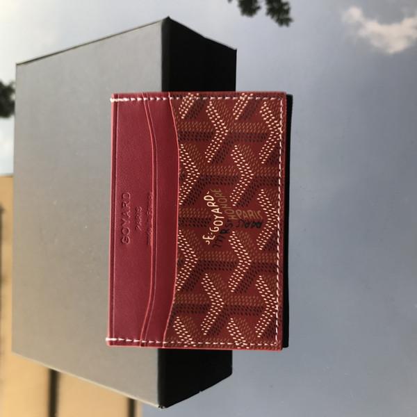 Jujube - Card Case