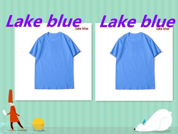 20 Lago Blue + Lake Blue