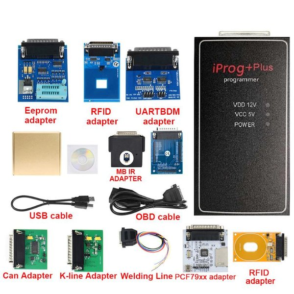 IPROG PLUS 9.