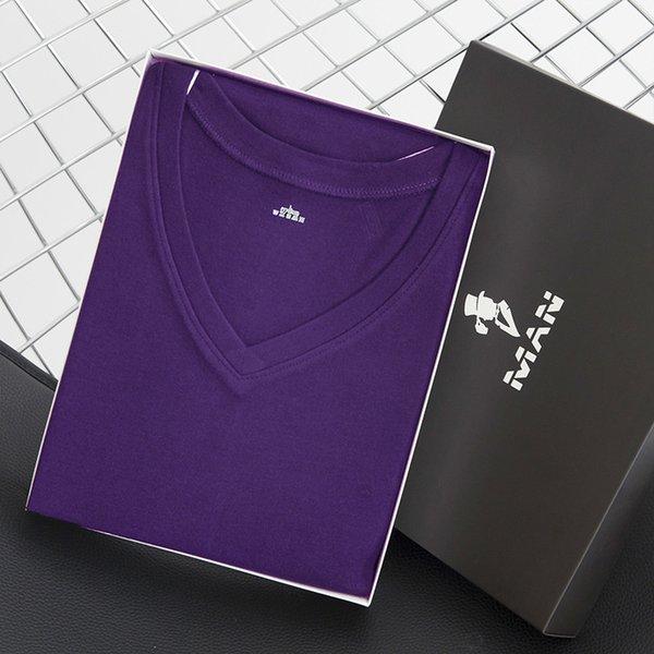 V- Purple