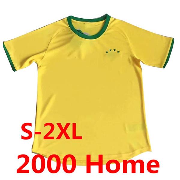 Retro 2000 Home.
