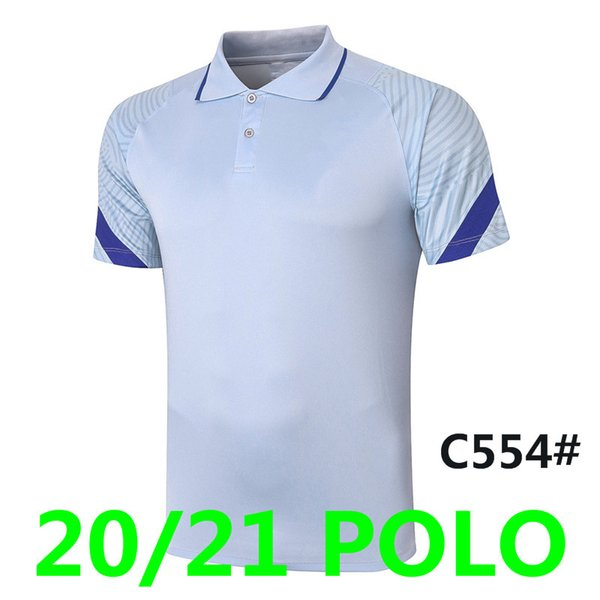 C554 # Polo.