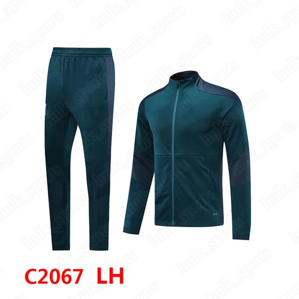 C2067 AC LH.