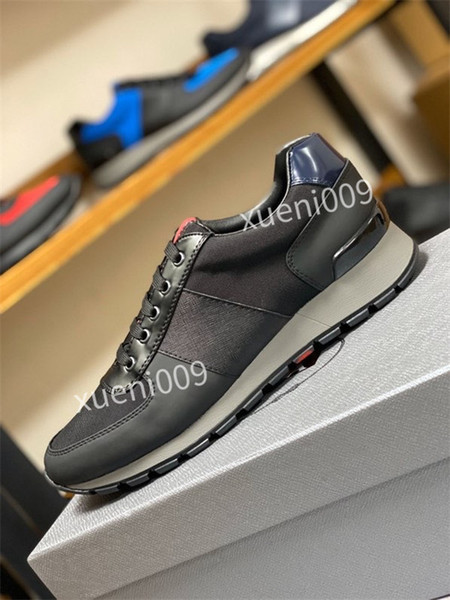 2021Designers Shoes Mens Womens Casual Shoes Bottoms flat Trainers Sneakers xg200402