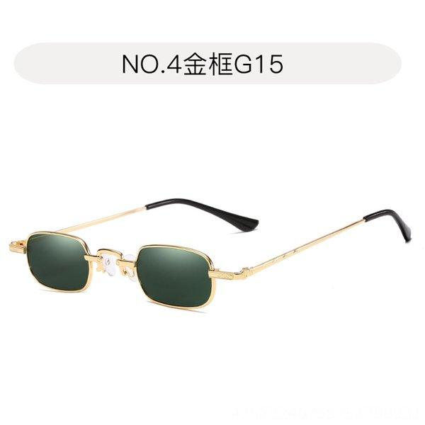 4. Gold Frame G15