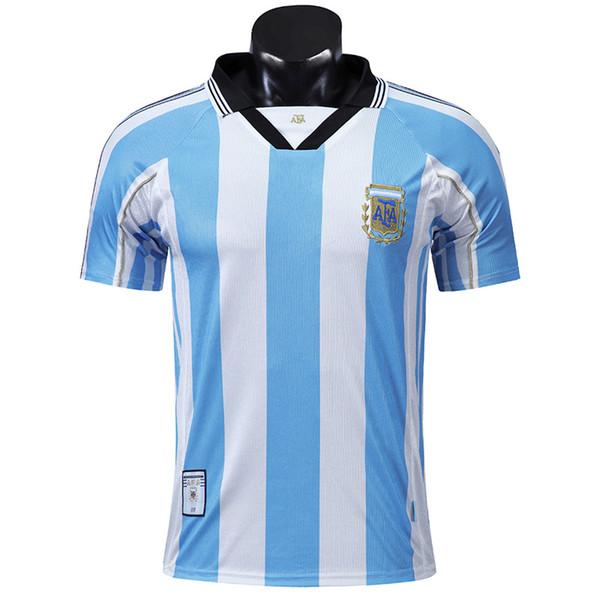 Argentina Retro 1998 Home