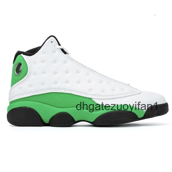 Luky Green 40-47