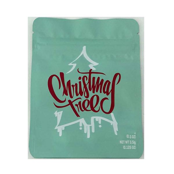 Minntz Christmas Tree