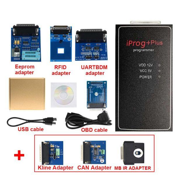 IPROG PLUS 7 BLU