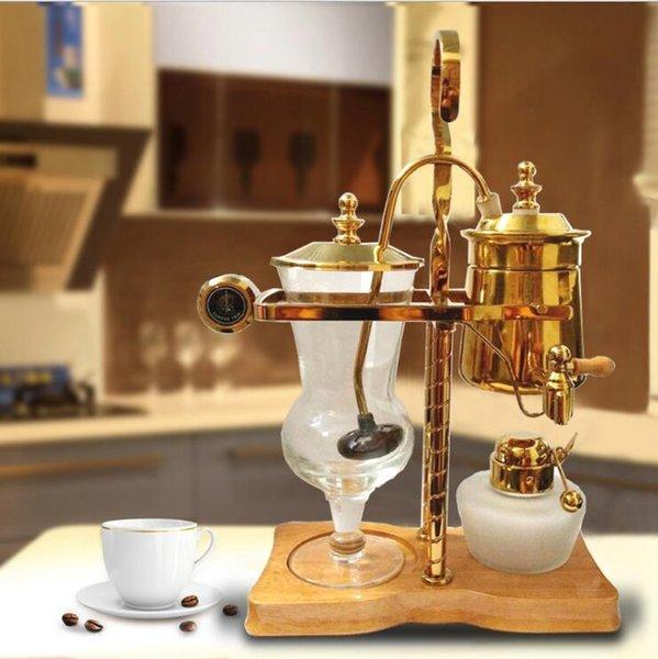 Ouro A (4-5 xícara)