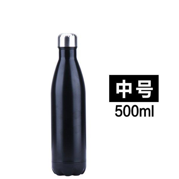 Negro-500ml