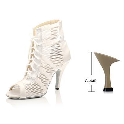 Blanc 7,5 cm