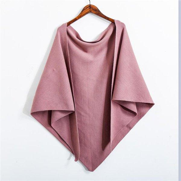 4 Gran Trine Colore rosa lungo 180 Ampia