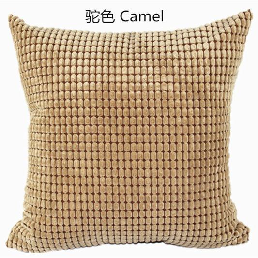 Big plaid Camel