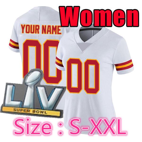 Patch + Women Size S-XXL