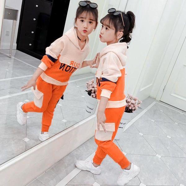 Femme - Orange sans peluche (printemps et automne)