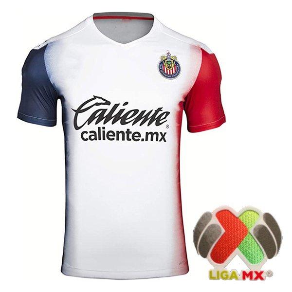 QM165 2021 Away Liga MX patch