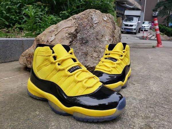 Preto amarelo
