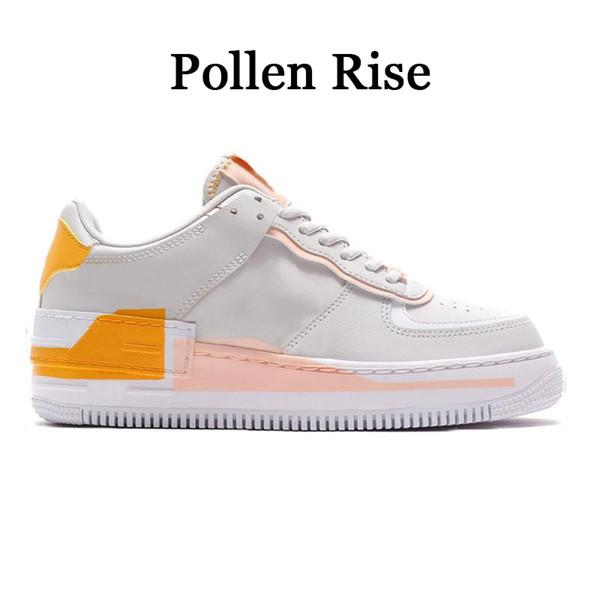 Pollenerhöhung