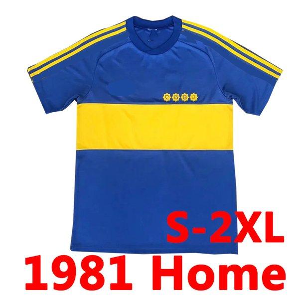 1981 HOME.