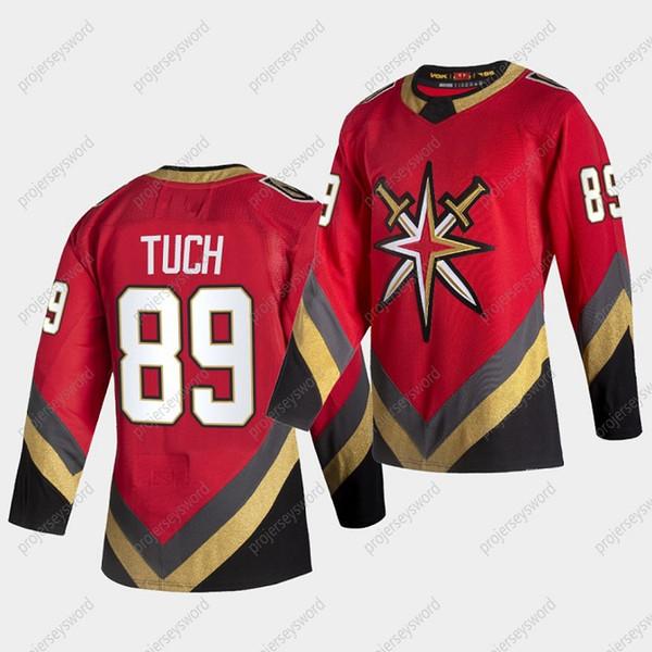 89 Alex Tuch.