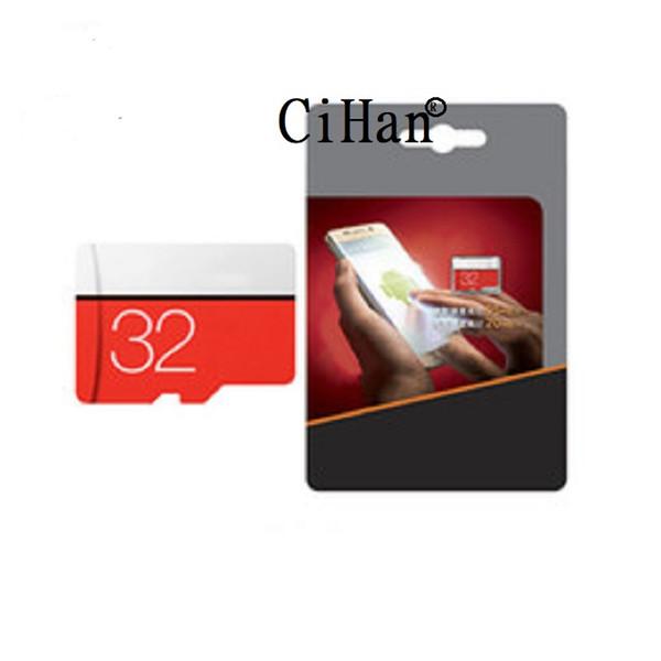 best selling 128GB 64GB 32GB 16GB EVO PLUS EVO+ Micro SD TF Flash Card 90MB s 80MB s U1 U3 High Speed Class 10 U327