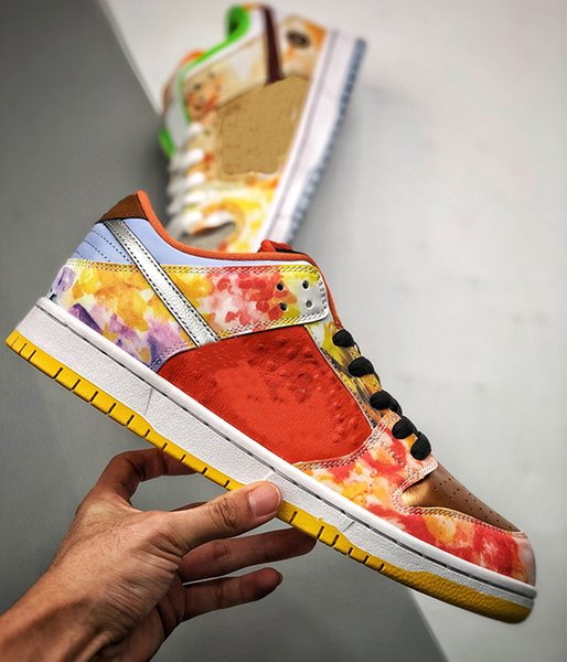best selling 2021 CNY Pro SB Low Chinese New Year Of China Dunk Street Hawker Men Women Skateboard Shoes Chaussures Dunks Sports Sneakers Mens Trainers