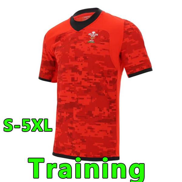 Weishi Training.