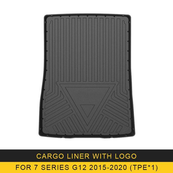 Liner de carga-para 7 series G12 2015-2020