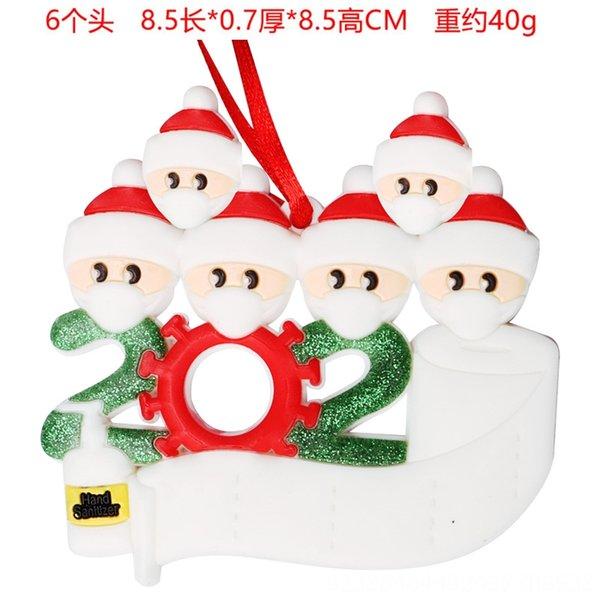 PVC Beyaz (altı kafa)