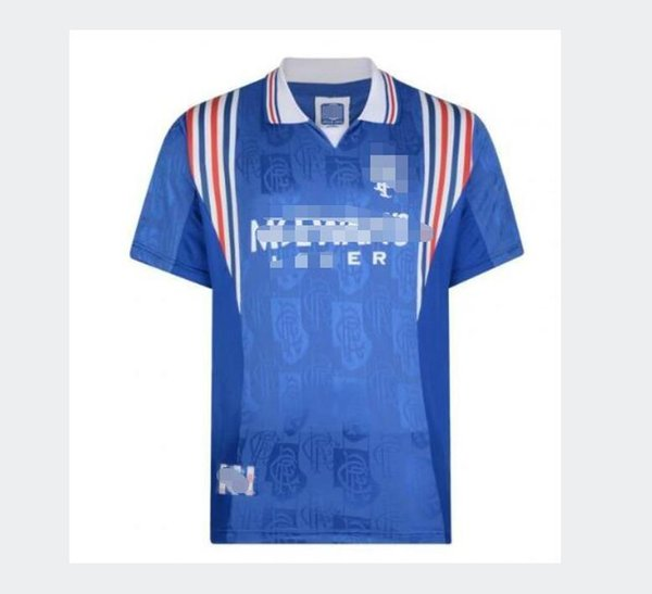 Everton 86-87 HOME.