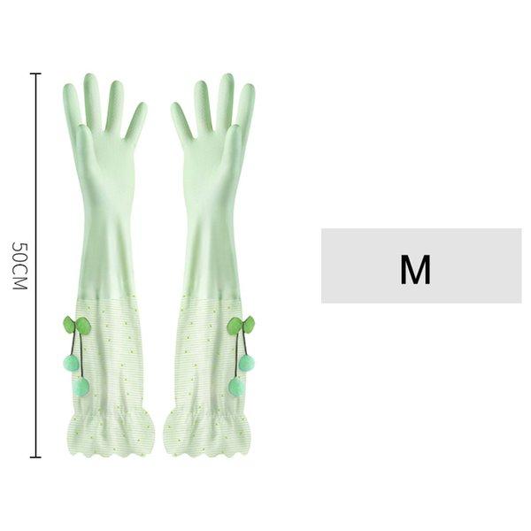 M-yeşil