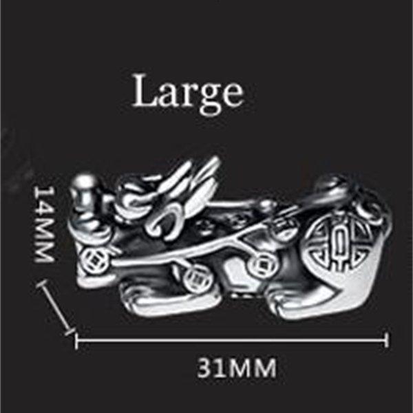 Große - Mann-23cm Handgelenk