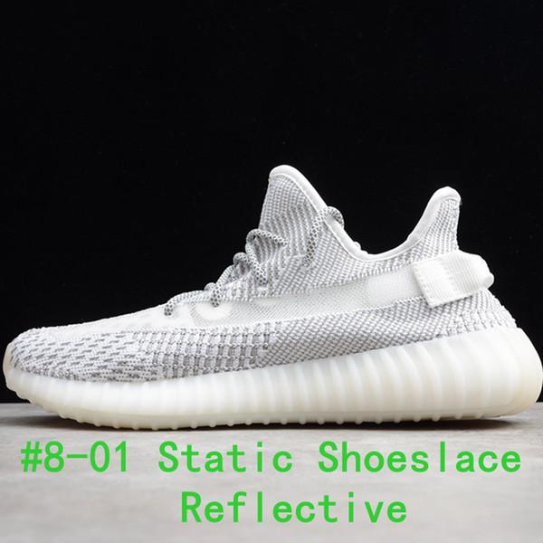 # 8-01 Statik Shoeslace Yansıtıcı