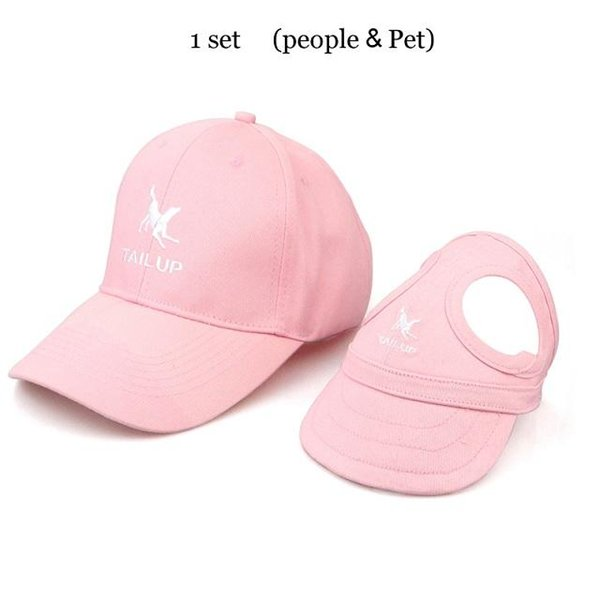 Pet and People Hat