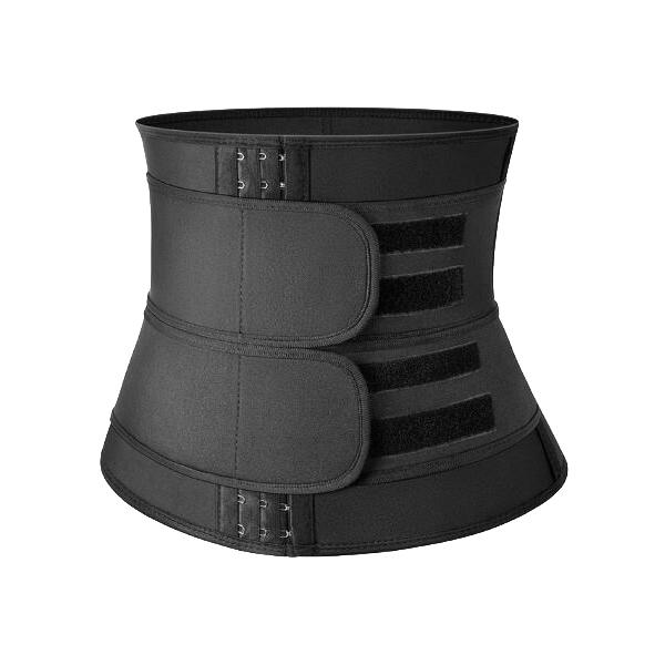 Noir 2 ceinture 2