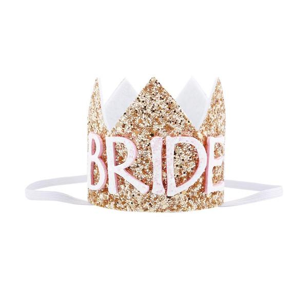 Braut Gold