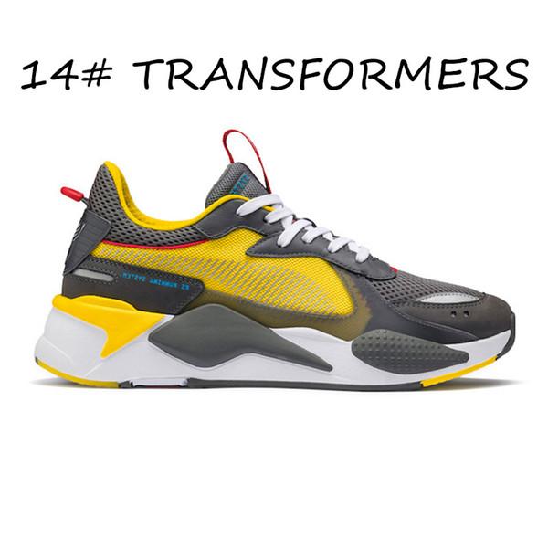 14 # Transformatoren.