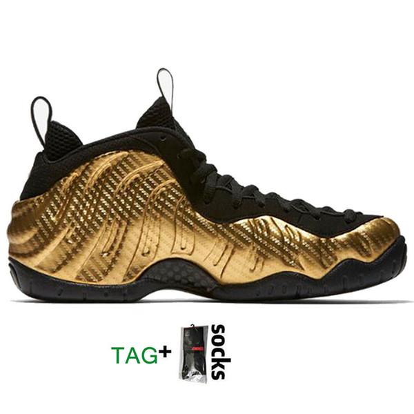 A9 Metallic Gold
