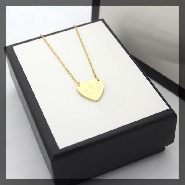 Collana / oro giallo