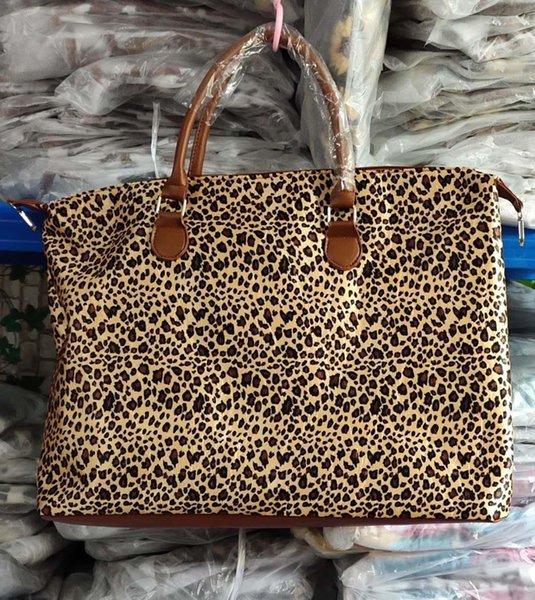 leopard print golden