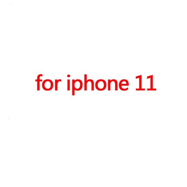 Для iPhone 11.