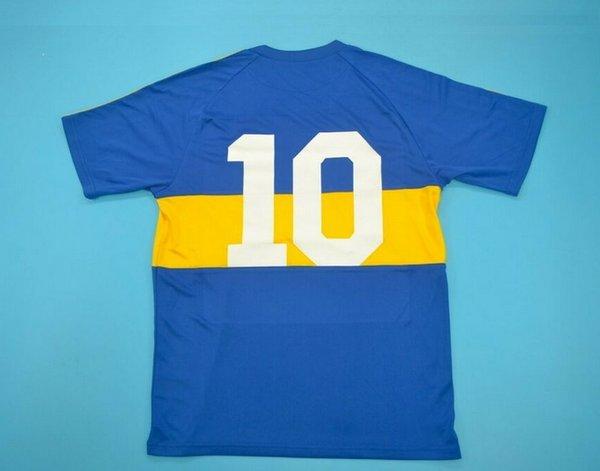 10 Maradona 81-82.